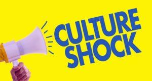 Der Kulturschock als Teil von Migration